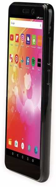 "Smartphone DENVER SCQ-50001G, 12,57 cm (4,95""), 3G-Quad-Core - Produktbild 5"