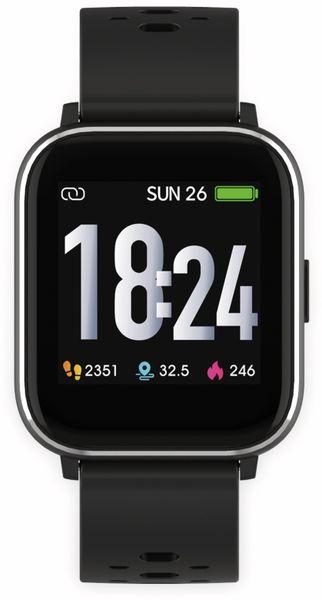 Smartwatch DENVER SW-163, schwarz - Produktbild 3