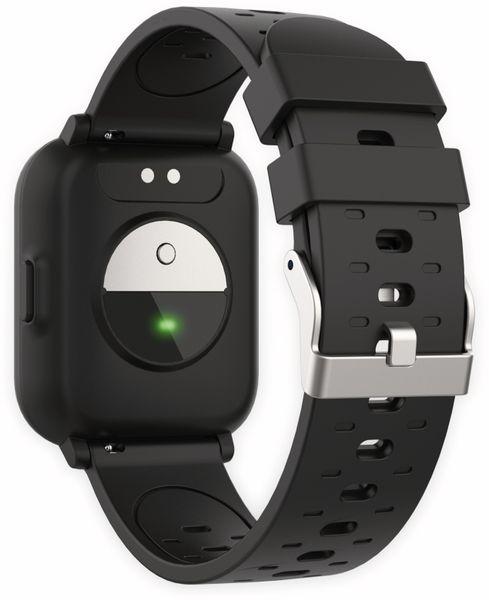 Smartwatch DENVER SW-163, schwarz - Produktbild 5