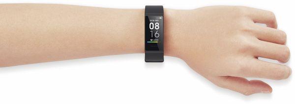 Fitness-Armband XIAOMI MI Band 4C, EU/D Version, schwarz - Produktbild 5
