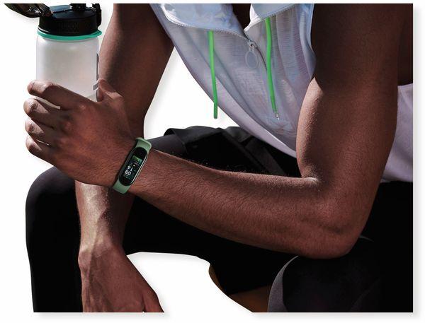 Fitness-Armband XIAOMI MI Band 5, EU/D Version, schwarz - Produktbild 5