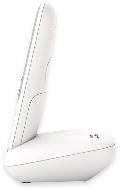 DECT-Telefon GIGASET A690, schwarz - Produktbild 5