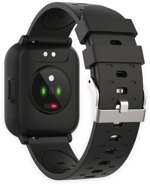 Smartwatch DENVER SW-164, schwarz - Produktbild 2