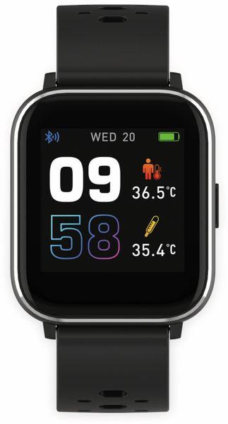 Smartwatch DENVER SW-164, schwarz - Produktbild 3