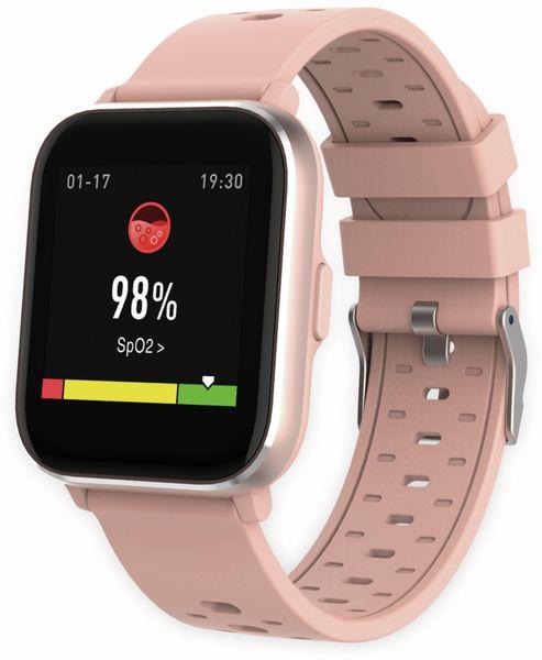 Smartwatch DENVER SW-164, rosa