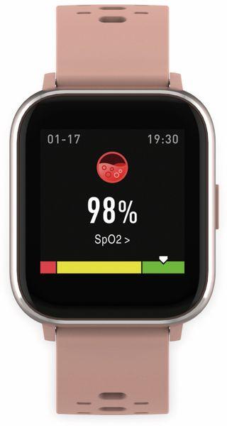 Smartwatch DENVER SW-164, rosa - Produktbild 3