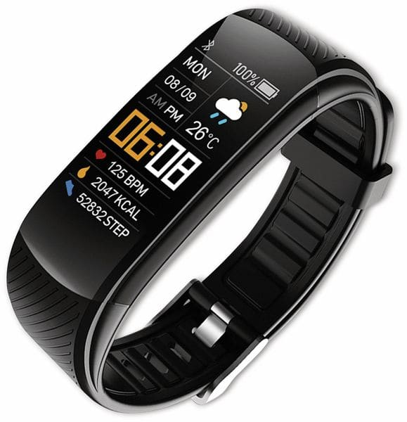 Fitness-Armband DENVER BFH-17