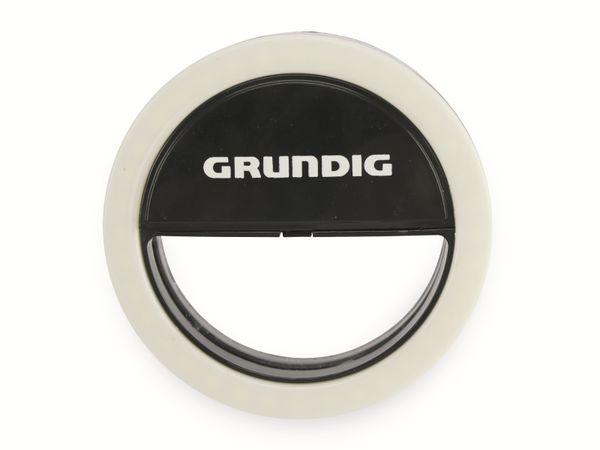 Selfie Lichtring GRUNDIG, 36 LEDs
