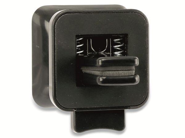 Magnetischer Smartphonehalter DUNLOP, KFZ - Produktbild 3