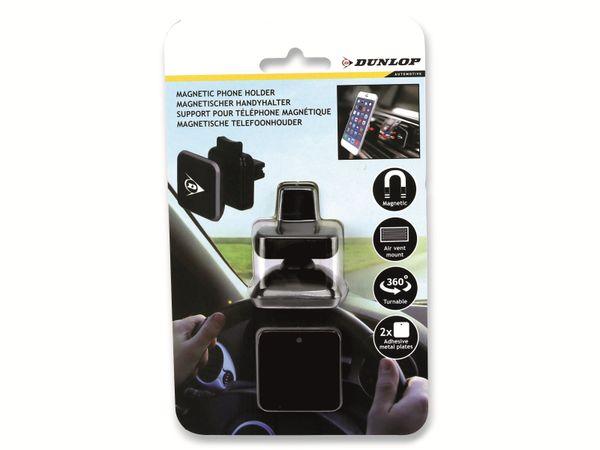 Magnetischer Smartphonehalter DUNLOP, KFZ - Produktbild 5