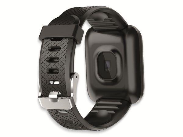 Smartwatch DENVER SW-151, schwarz - Produktbild 3