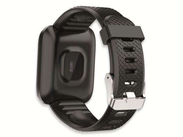 Smartwatch DENVER SW-151, schwarz - Produktbild 4