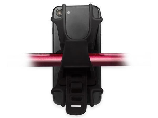 Fahrradlenker Handyhalterung LOGILINK AA0135, 4...6,5 Zoll - Produktbild 9