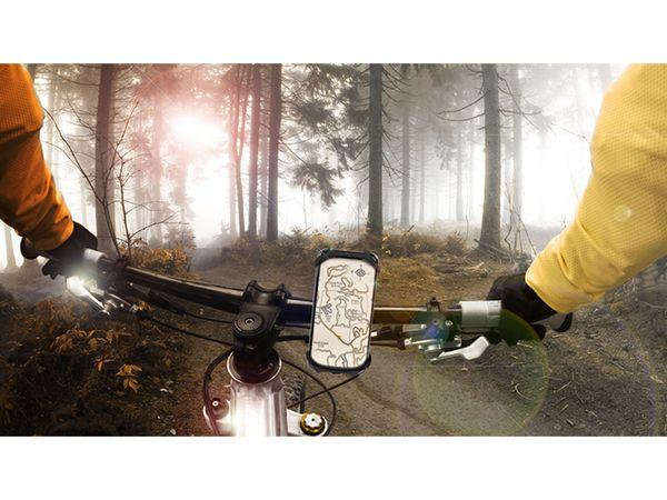 Fahrradlenker Handyhalterung LOGILINK AA0135, 4...6,5 Zoll - Produktbild 11