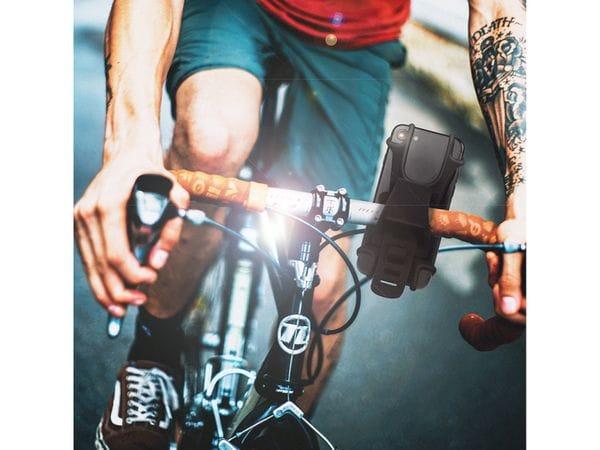 Fahrradlenker Handyhalterung LOGILINK AA0135, 4...6,5 Zoll - Produktbild 13