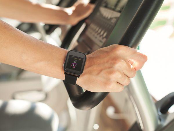 Smartwatch TECHNAXX TX-SW6HR, mit Temperaturmessung - Produktbild 8