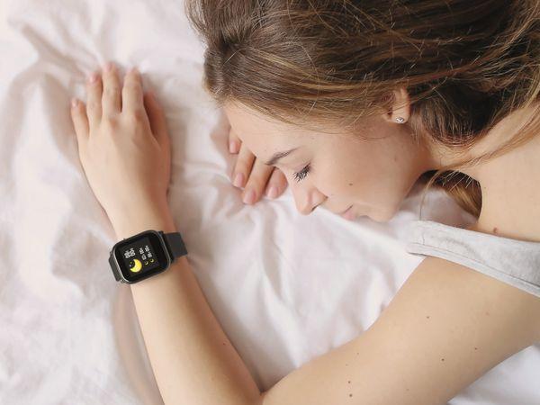 Smartwatch TECHNAXX TX-SW6HR, mit Temperaturmessung - Produktbild 10
