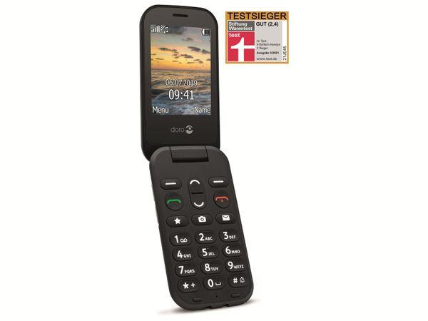 Handy DORO 6040, schwarz - Produktbild 3