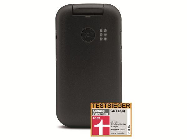 Handy DORO 6040, schwarz - Produktbild 5