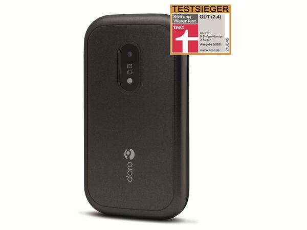 Handy DORO 6040, schwarz - Produktbild 8