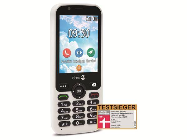 Handy DORO 7010, weiß - Produktbild 2