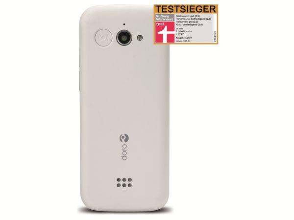 Handy DORO 7010, weiß - Produktbild 4