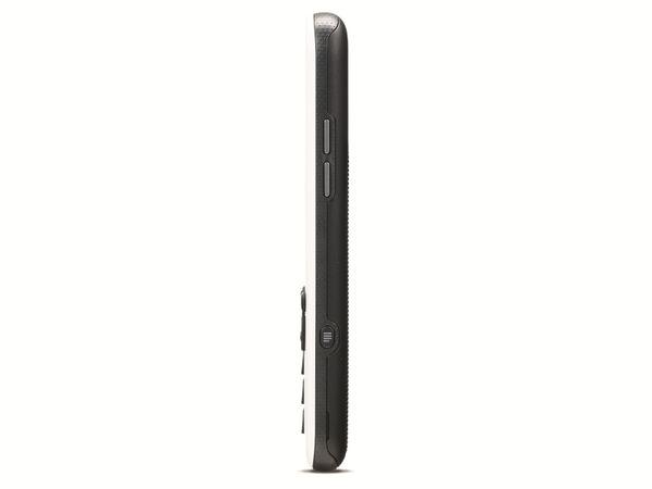 Handy DORO 780X, schwarz/weiß - Produktbild 4