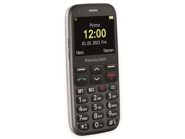 Handy DORO Primo 368, schwarz