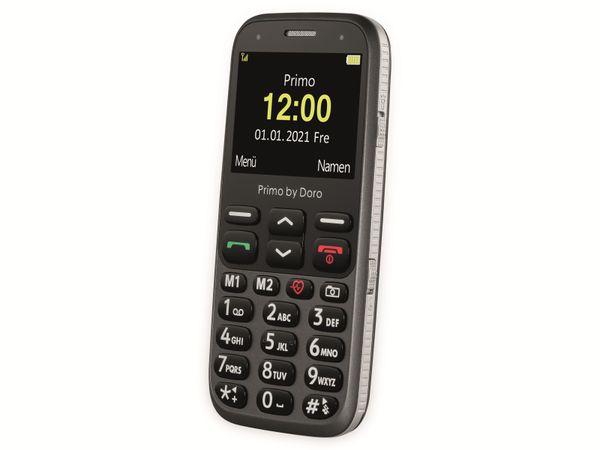 Handy DORO Primo 368, schwarz - Produktbild 2