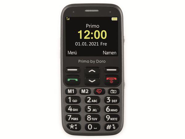 Handy DORO Primo 368, schwarz - Produktbild 3