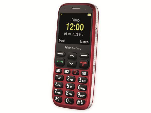 Handy DORO Primo 368, rot - Produktbild 2
