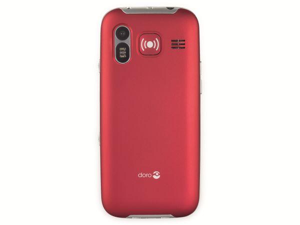 Handy DORO Primo 368, rot - Produktbild 4