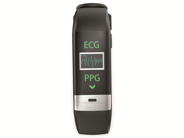 Fitness-Armband SWISSTONE SW 620 ECG, schwarz - Produktbild 5