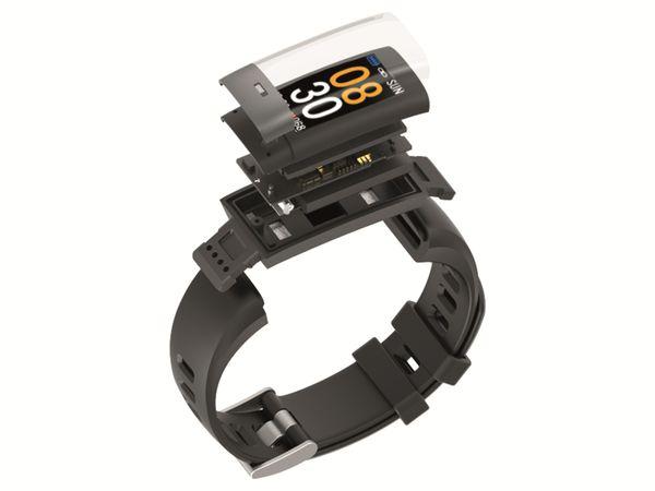 Fitness-Armband SWISSTONE SW 620 ECG, schwarz - Produktbild 7