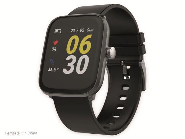 Smartwatch SWISSTONE SW 630 BT, schwarz