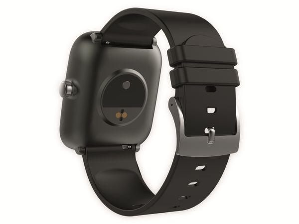 Smartwatch SWISSTONE SW 630 BT, schwarz - Produktbild 3
