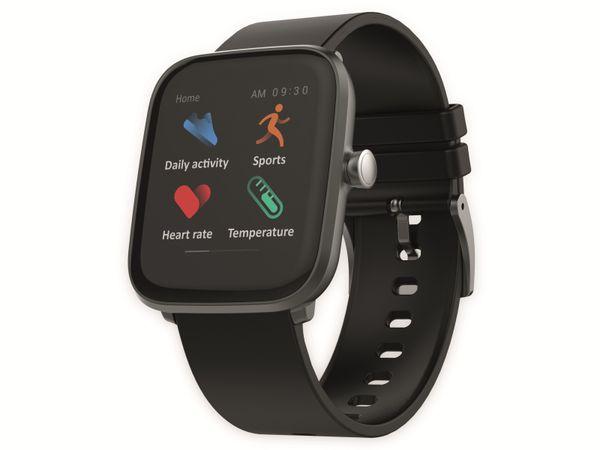 Smartwatch SWISSTONE SW 630 BT, schwarz - Produktbild 4