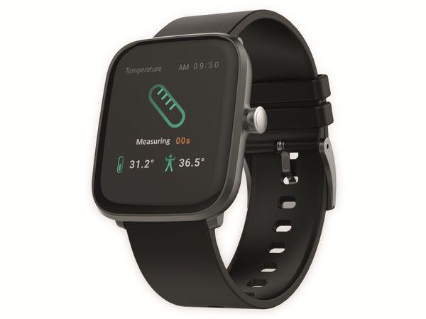 Smartwatch SWISSTONE SW 630 BT, schwarz - Produktbild 5