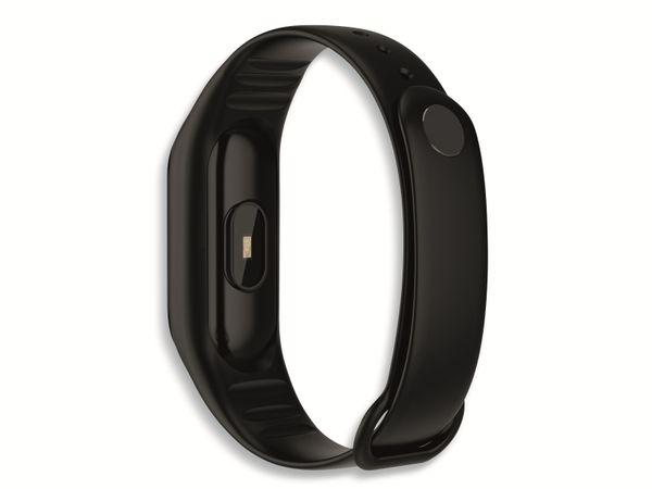 Fitness-Armband DENVER BFH-155, schwarz - Produktbild 3