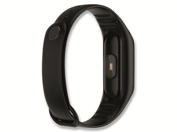 Fitness-Armband DENVER BFH-155, schwarz - Produktbild 4