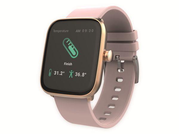 Smartwatch SWISSTONE SW 630 BT, rose/gold - Produktbild 2