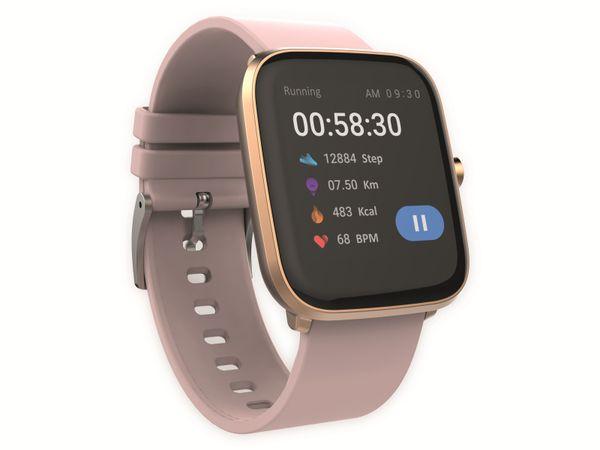 Smartwatch SWISSTONE SW 630 BT, rose/gold - Produktbild 3