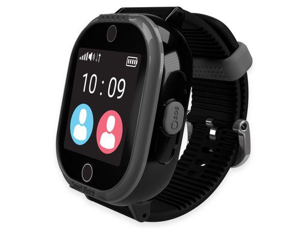 Smartwatch SHELLY MyKi 4 Lite, schwarz - Produktbild 2