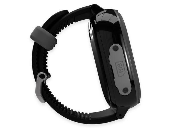 Smartwatch SHELLY MyKi 4 Lite, schwarz - Produktbild 3