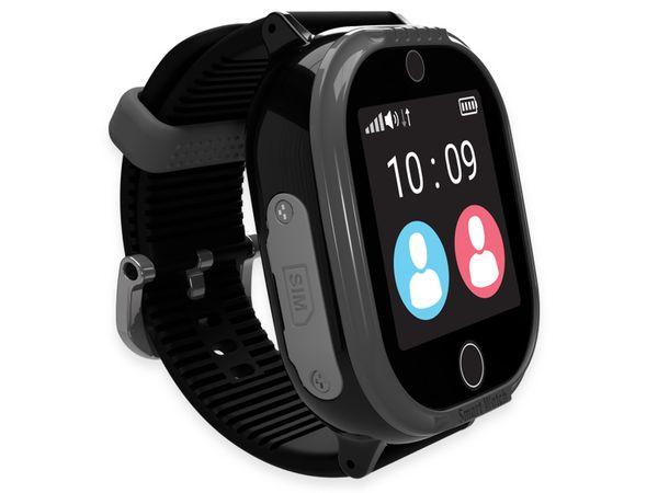 Smartwatch SHELLY MyKi 4 Lite, schwarz - Produktbild 4