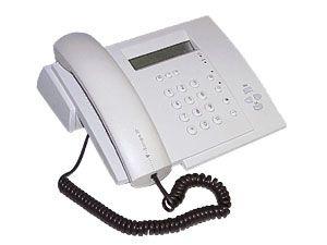 ISDN-Komforttelefon Europa 10