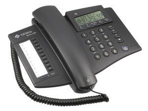Komforttelefon GESKO ikarus 1200S