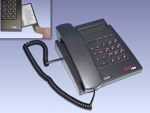 ISDN-Telefon TELES.FON