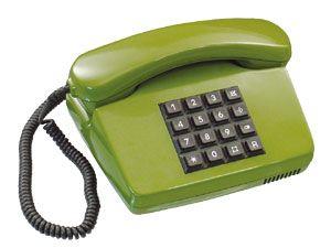 Tasten-Telefon
