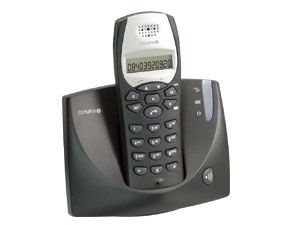 Schnurloses DECT-Telefon Olympia 5101